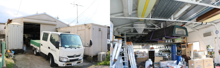空調ダクト 設計施工 千葉県 株式会社ミナガワ